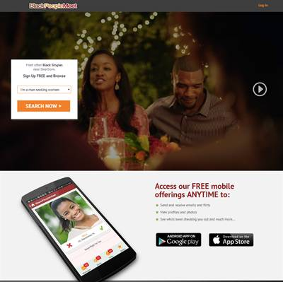 the best online dating sites for black people