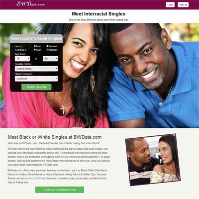 Real black dating sites