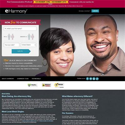 Eharmony dating service reviews