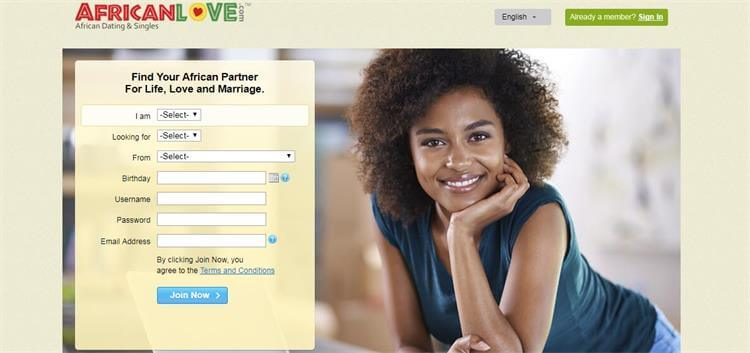 Top nigerian dating sites